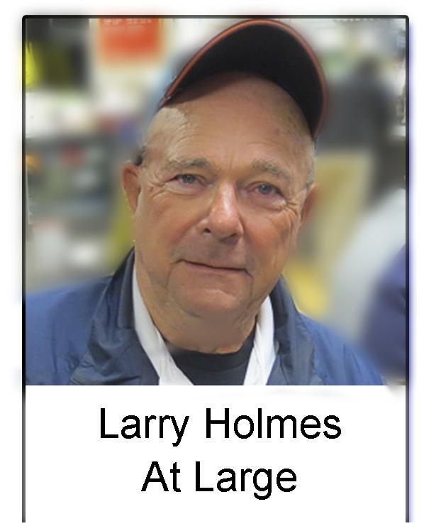 Larry-Holmes