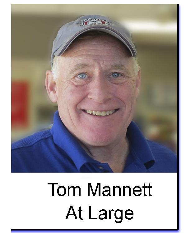 Tom Mannett
